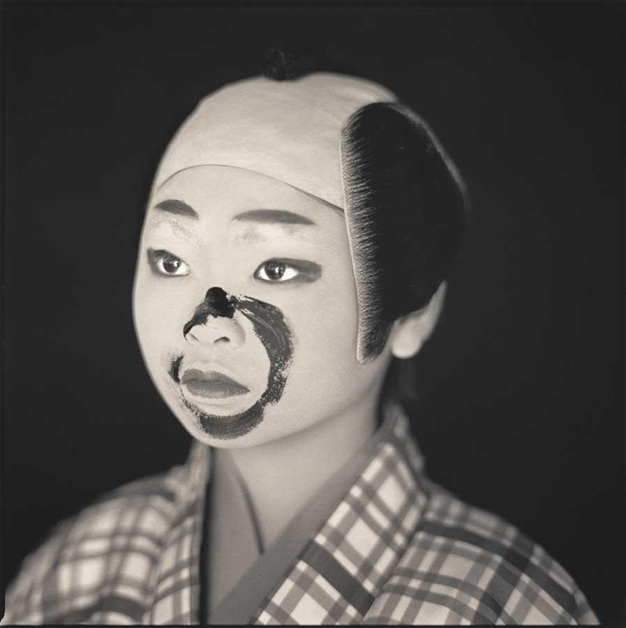 Natsuki Tukamoto as Tarokanja