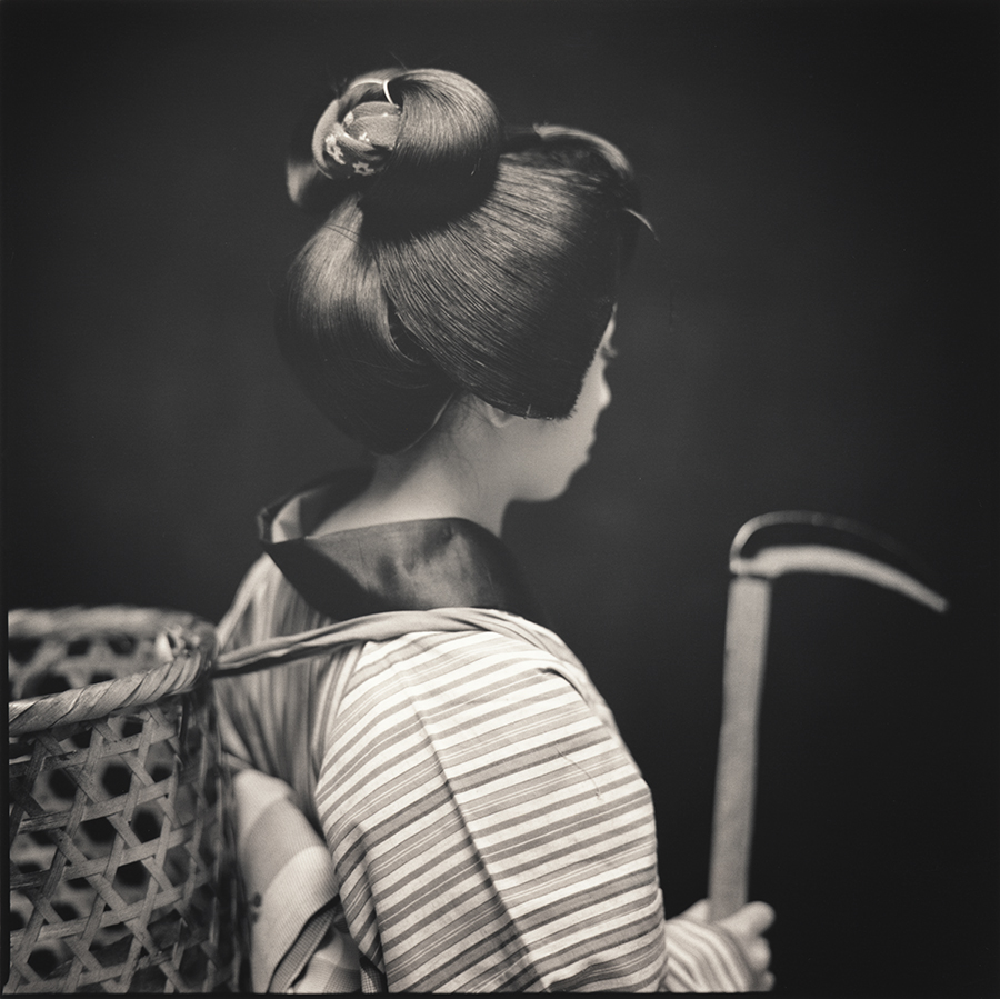 Norie Maruyama as Okou