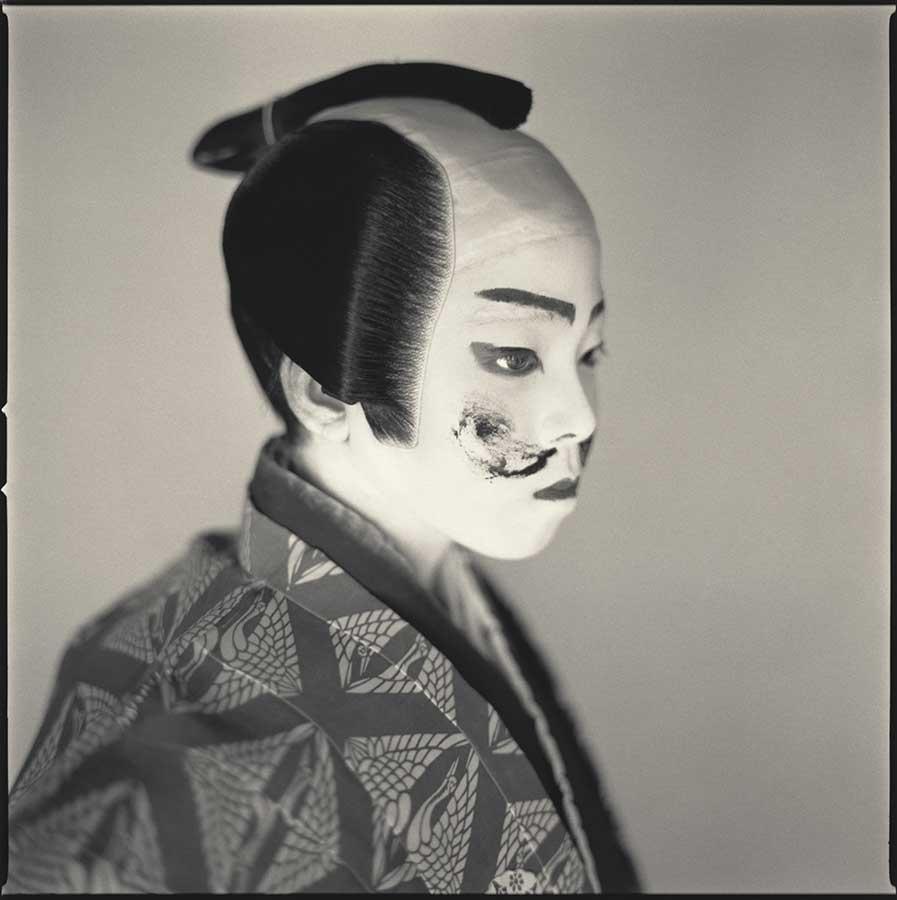 Ryota Nakajima as Mannojo