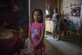 The Children of San Quintin / Griselda San Martin
