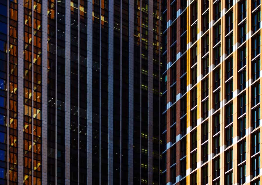 Urban kaleidoscope Grid 1.4