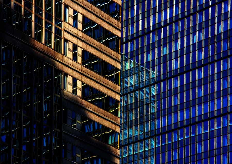 Urban kaleidoscope Grid 1.5