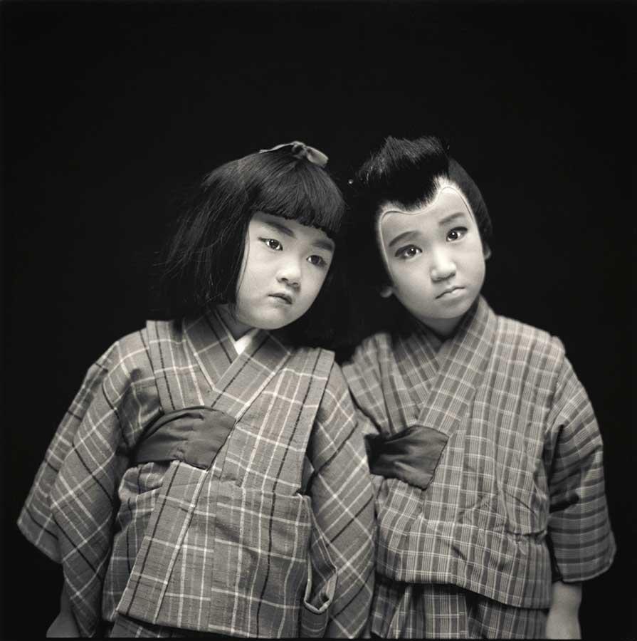 Yoji Taguchi / Yuka Onozawa & Ikki Tada