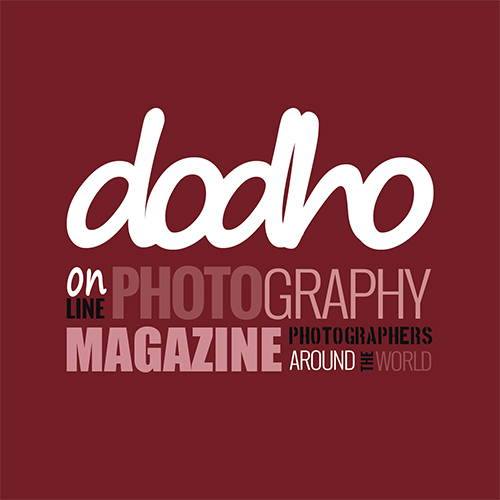 Dodho Magazine - Online Photography Magazine