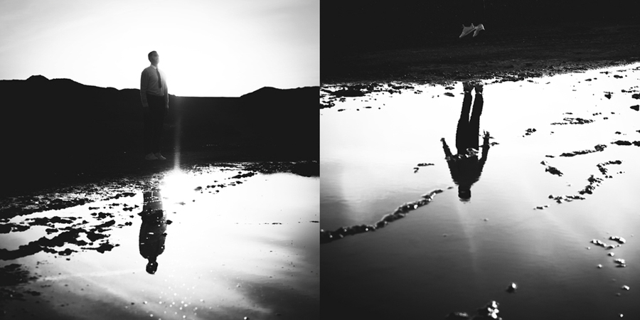 Transition / Michael Konrad