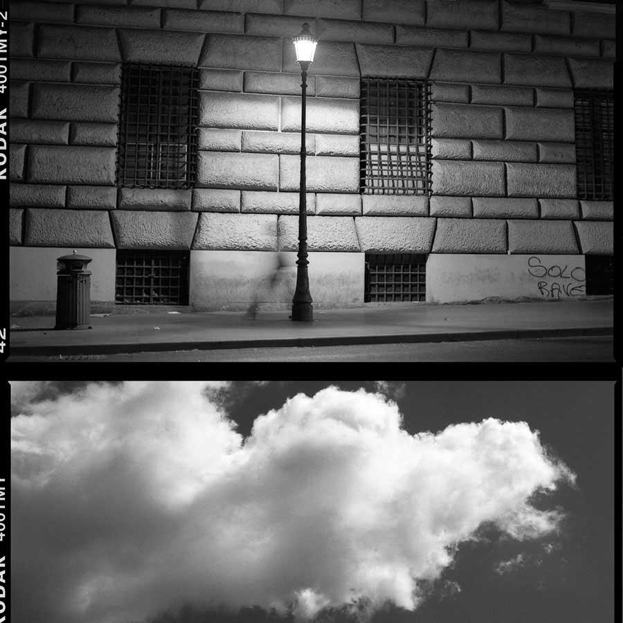 Sottosopra / Fabrizio Intonti