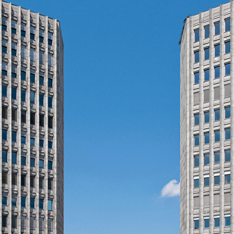 Ljubljana / Silent architecture / Lorenzo Linthout