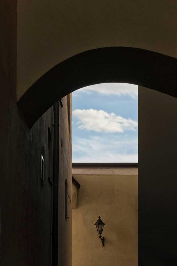 Passau / Silent architecture / Lorenzo Linthout
