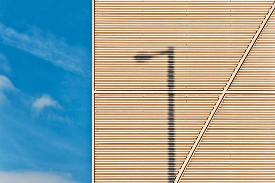 Budapest / Silent architecture / Lorenzo Linthout
