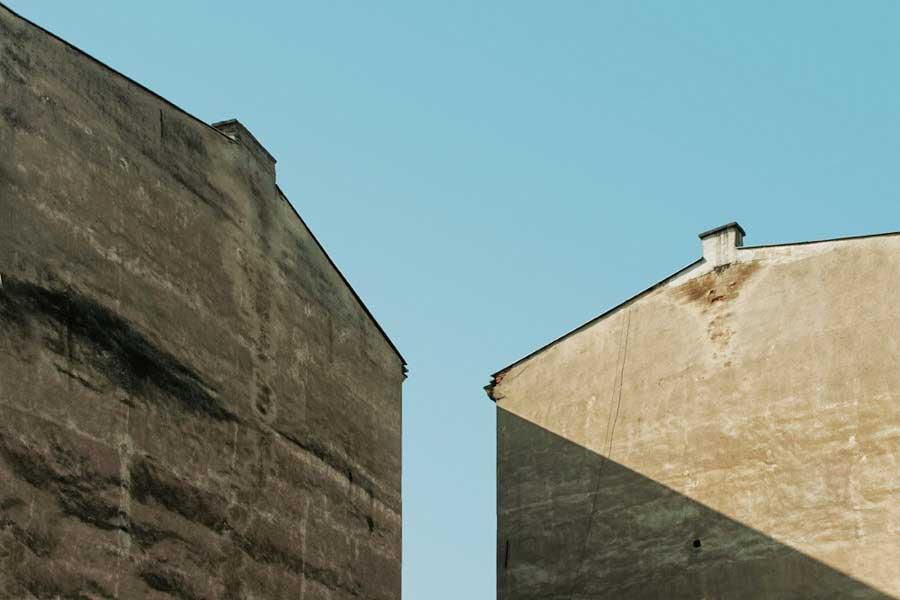 Krakow / Silent architecture / Lorenzo Linthout