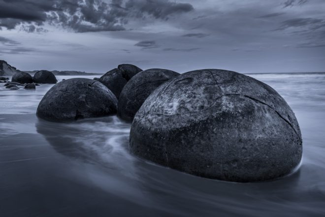 Grey Matter(s) by Tom Jacobi
