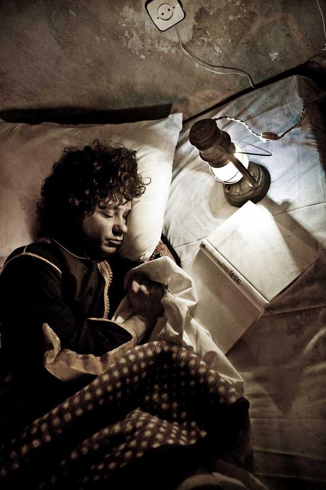 Disparando A tus sueños | Jose Girl