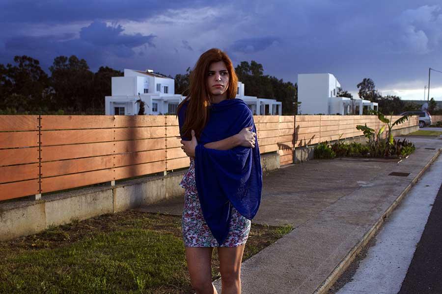 On Changes / Elena Nassati