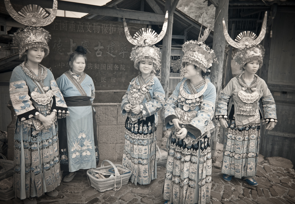 Guizhou / Terri Gold