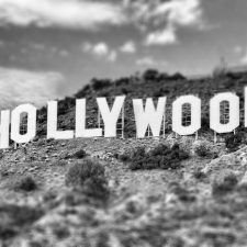 Hollywood Sign New Perspectives 400