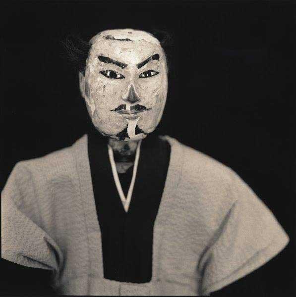 Kotowari / Tsuburosashi and Noroma Dolls / Hiroshi Watanabe