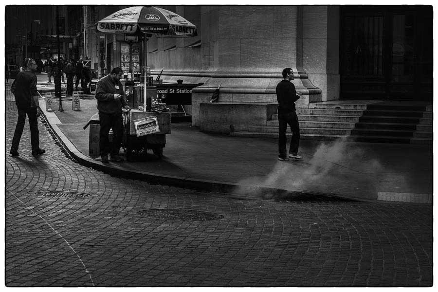Mattia Maldini | Street Photography