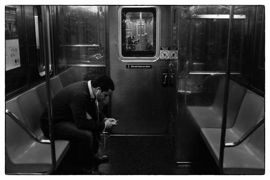 Mattia Zaldini ; Street Photography