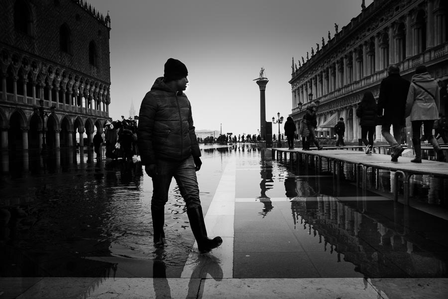 Mattia Maldini | Street Photography | Venice