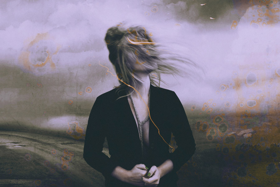 Nádia Maria ; Poetic Photography