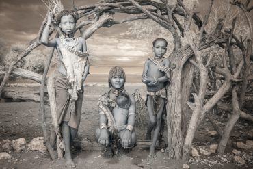 Omo Valley / Terri Gold