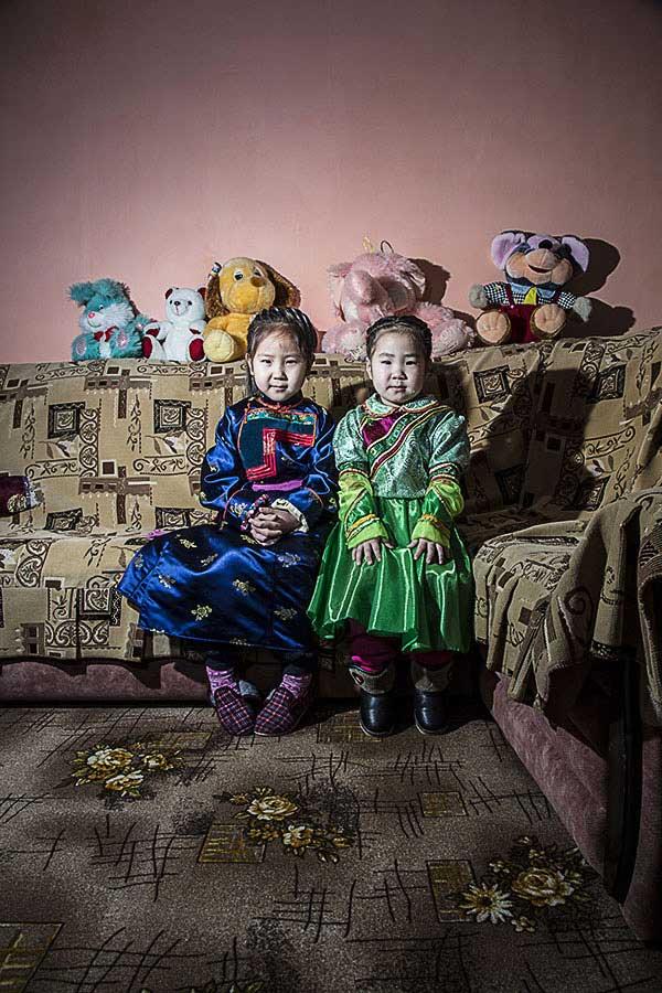 Siberia | Karolina Wojtasik