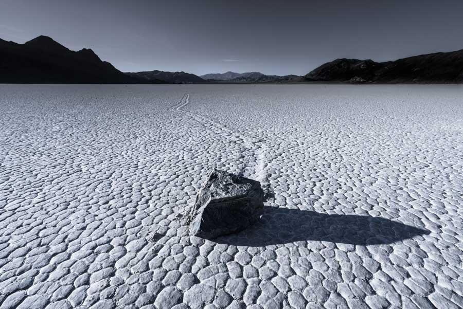Sliding Rock (California, USA 2015)