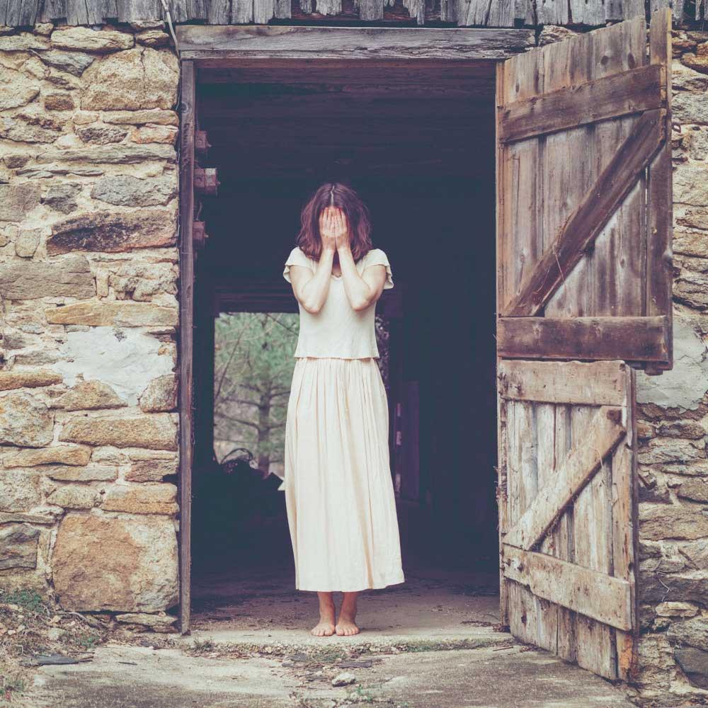 Unseen | Escape | Barbara Oliveira
