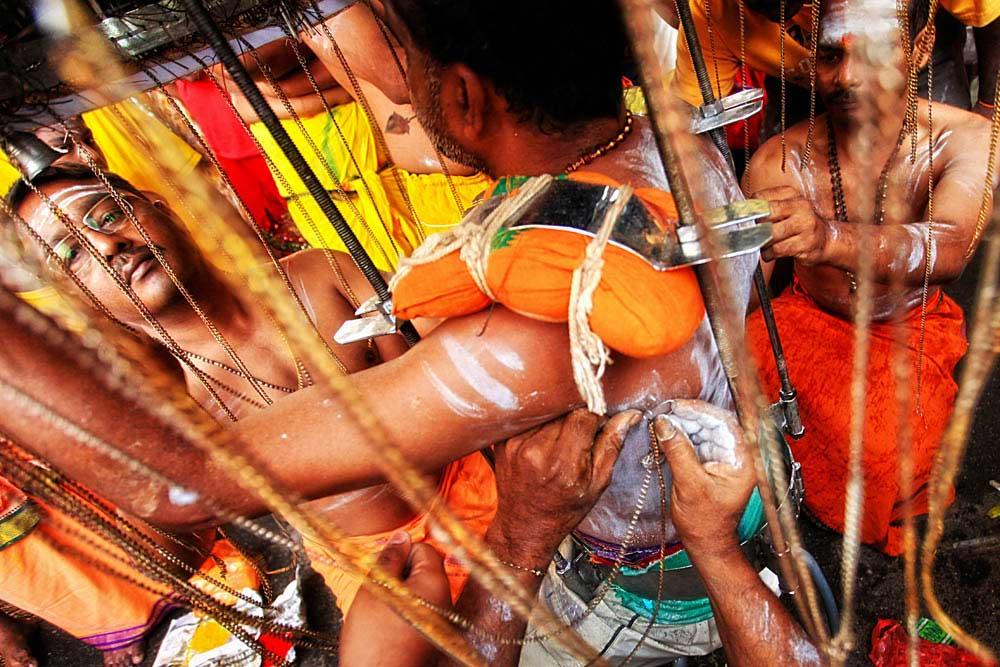 Thaipusam | Visithra Manikam