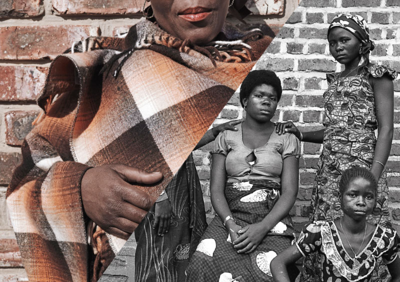 Photography exhibition Contemporary and Historical African Photography in Dialogue