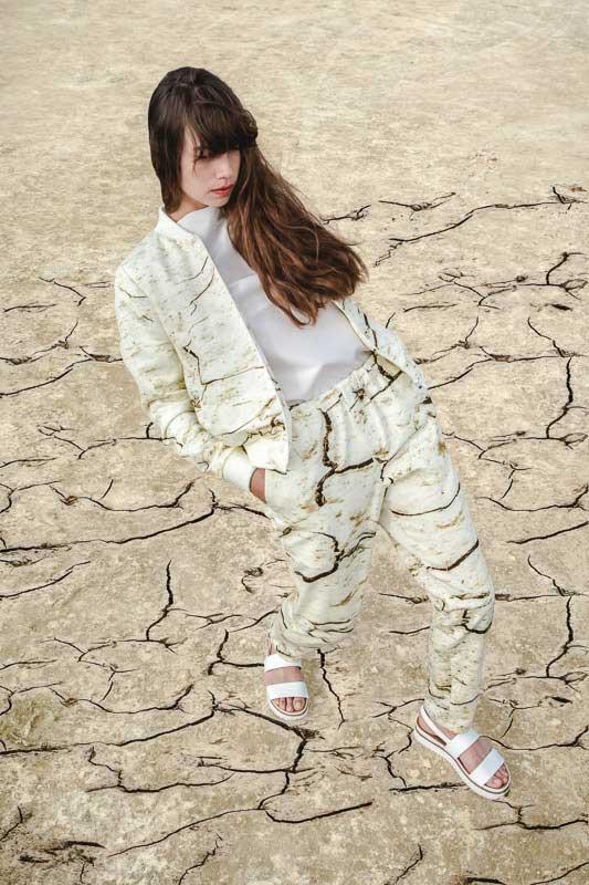 Fashion Photography: Blendscapes by Studio Elsien Gringhuis