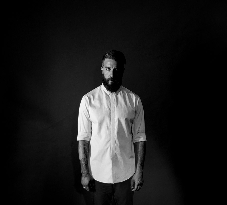 Portraits | Ozark Henry