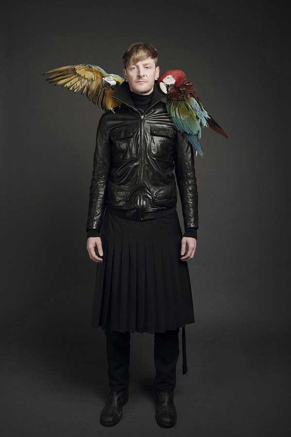Portraits | Barbara Oizmud | Ozark Henry
