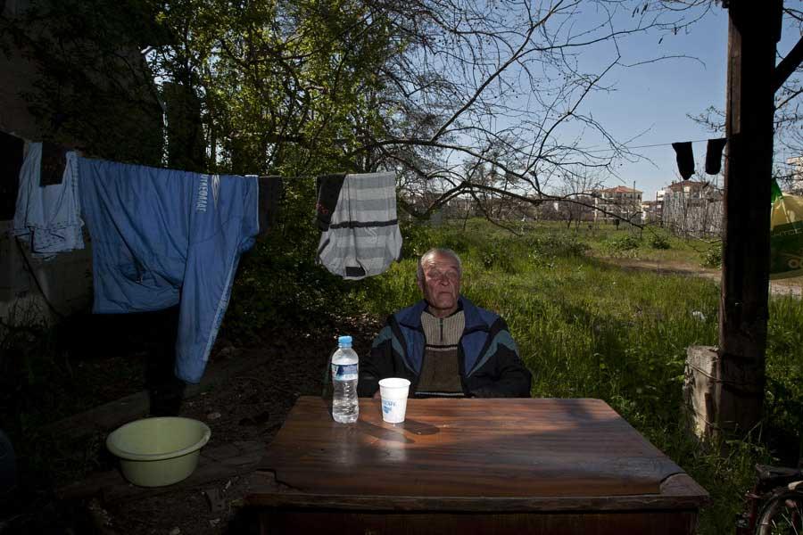 Bulgarian Roma in Greece | Vaggelis Kousioras