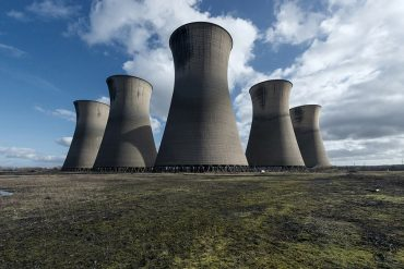 Cooling Towers | The Fascinating Architecture