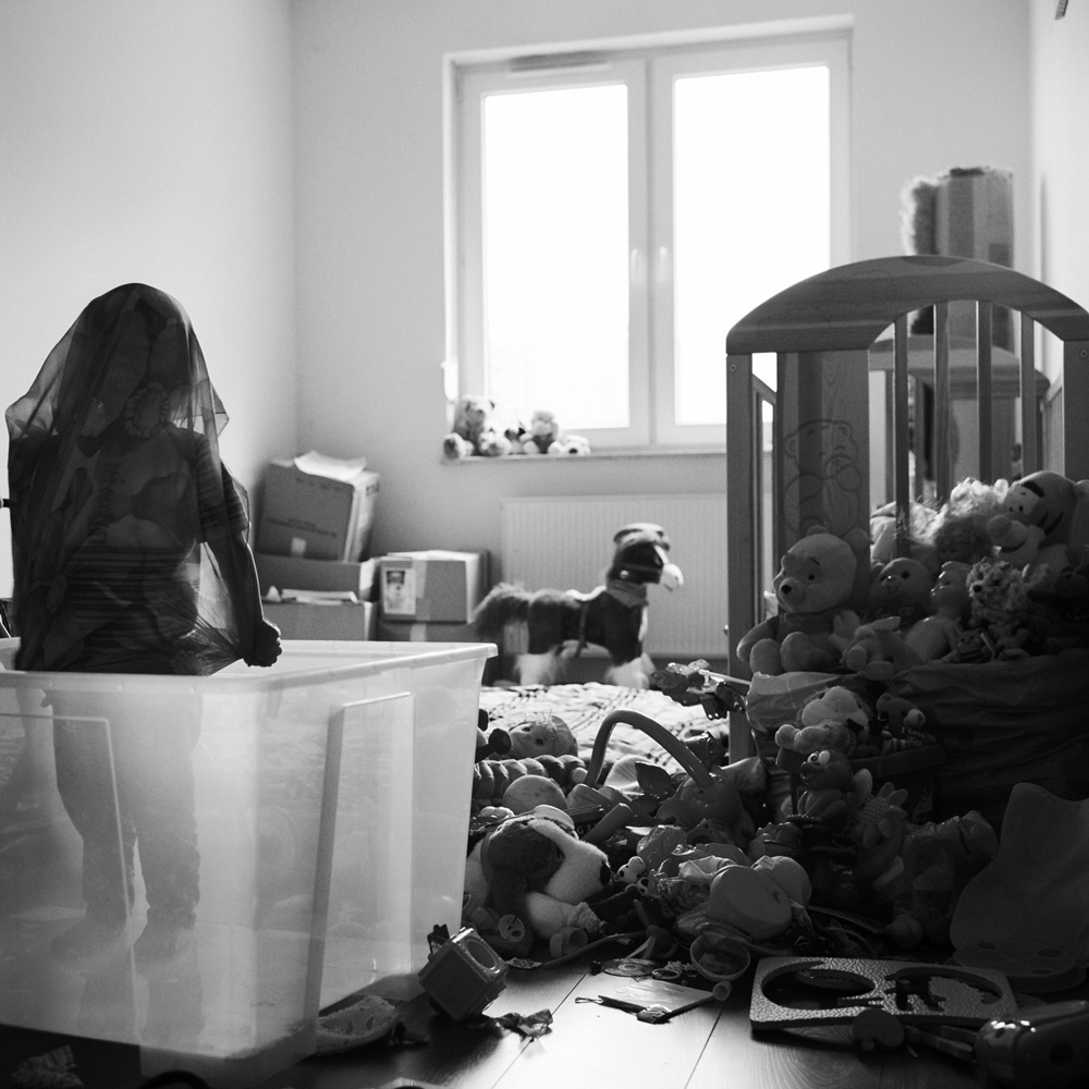 Toys | Boguslawa Trela