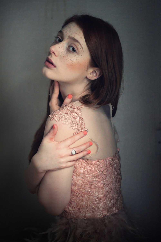 Freckles | Zuzu Valla