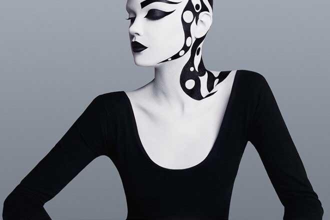 Accents and form by Dasha Matrosova