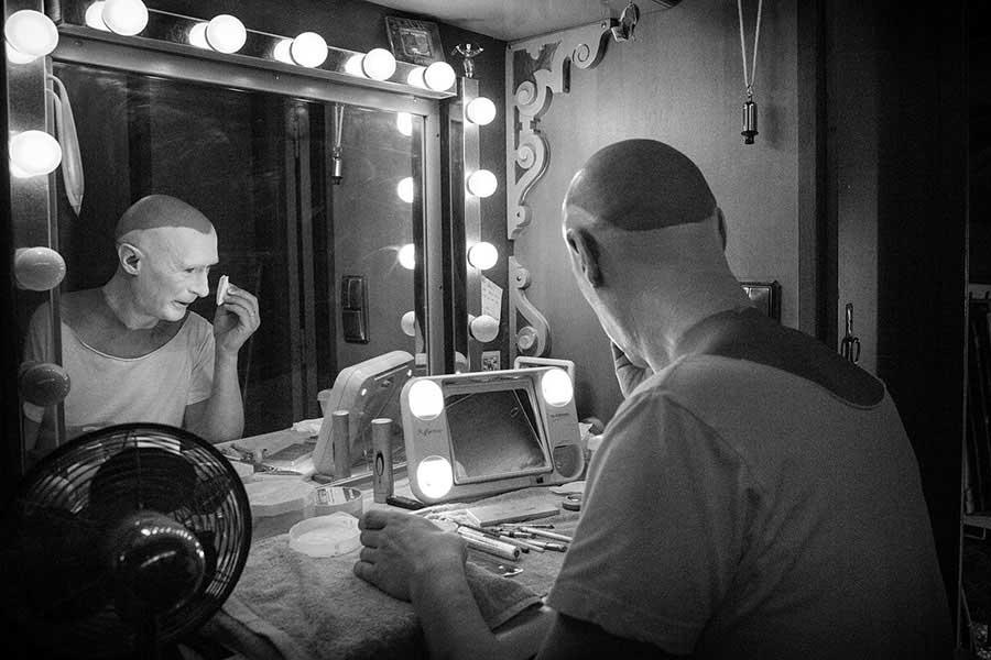 Circus Roncalli – Behind the Curtain | Christina Czybik