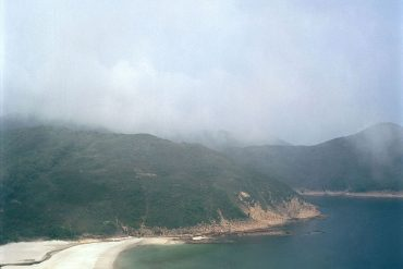 Marching the MacLehose | Ethan Lo