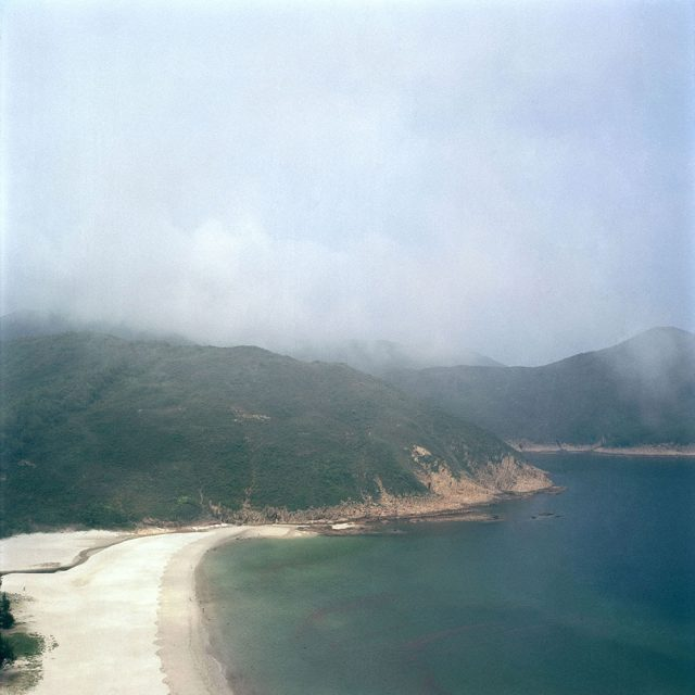 Marching the MacLehose by Ethan Lo