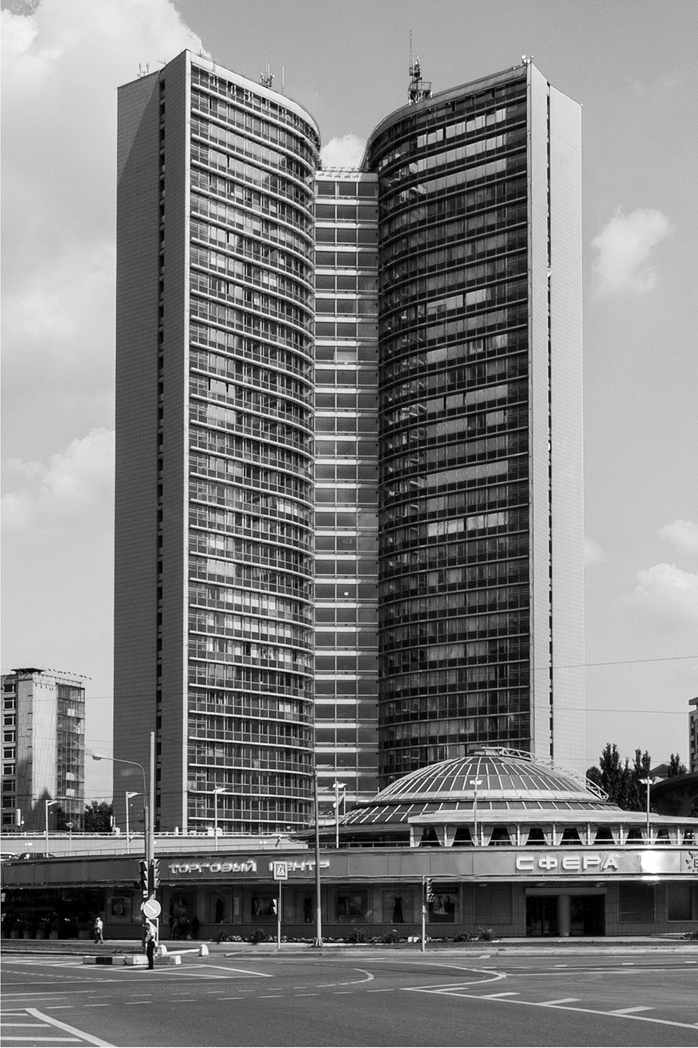 This Is Not a Tower   Denis Esakov