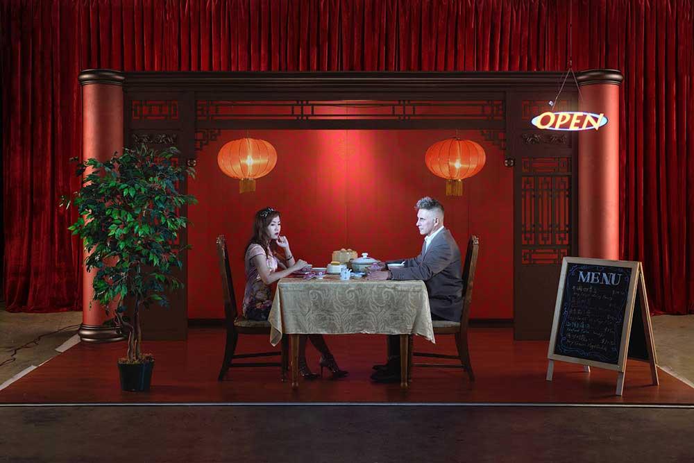 Soap opera | Fang Tong