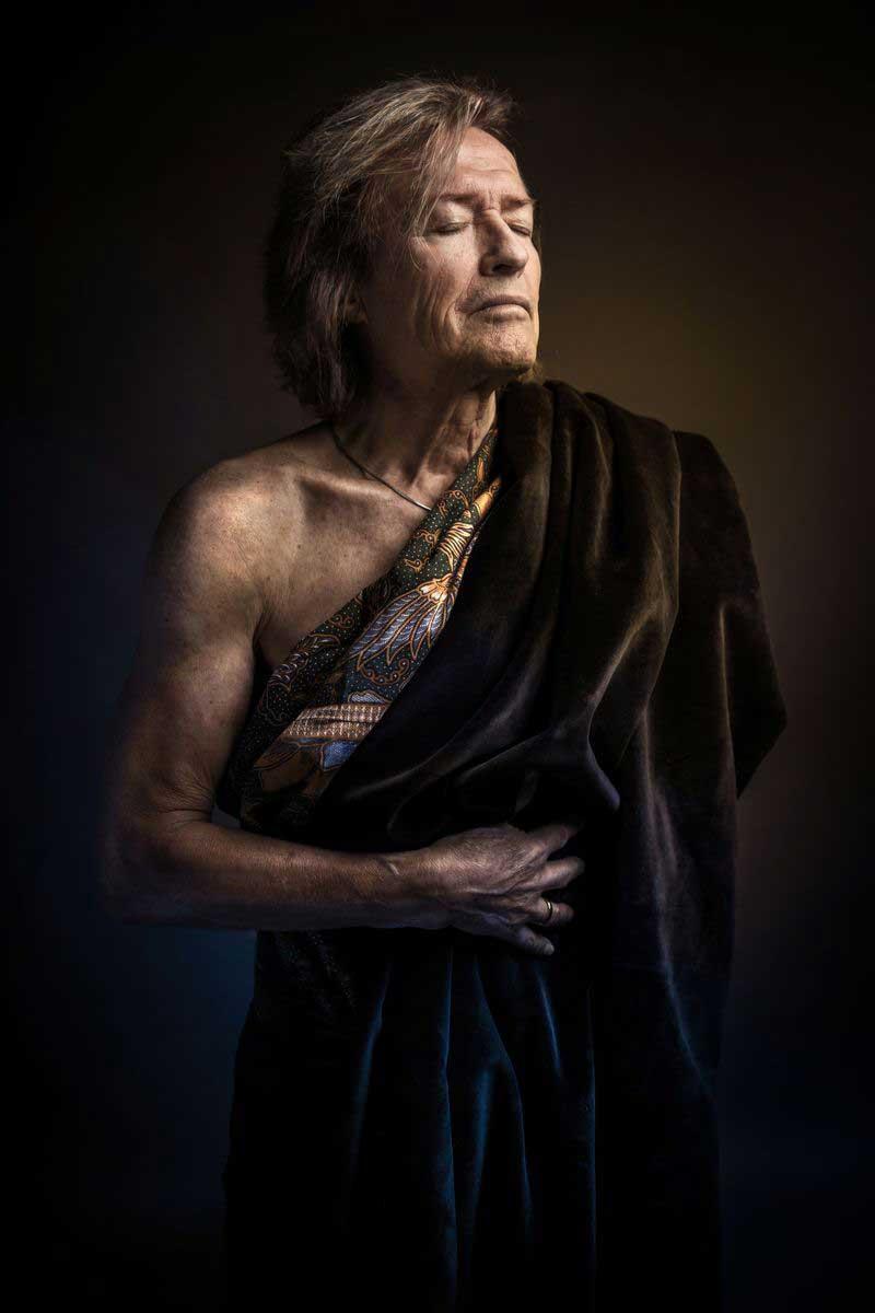 Mark Isarin   Conceptual fine-art and portrait photographer