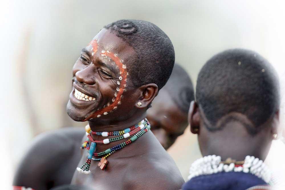Life and culture in Ethiopia   Trevor Cole