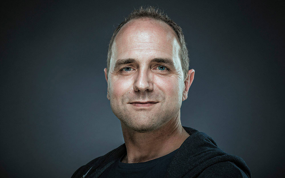 Adrian Sommeling