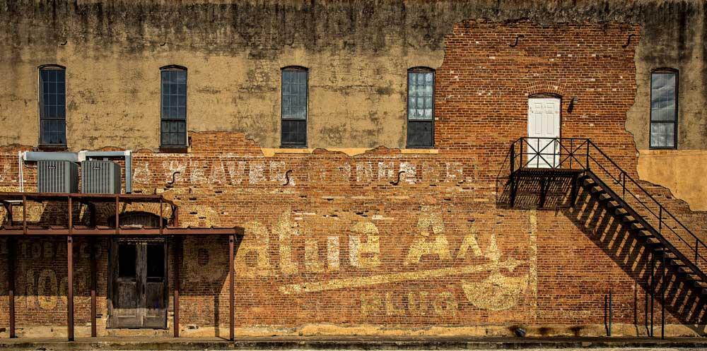 Battle Axe Chew | Texas Relics | Steve Knight