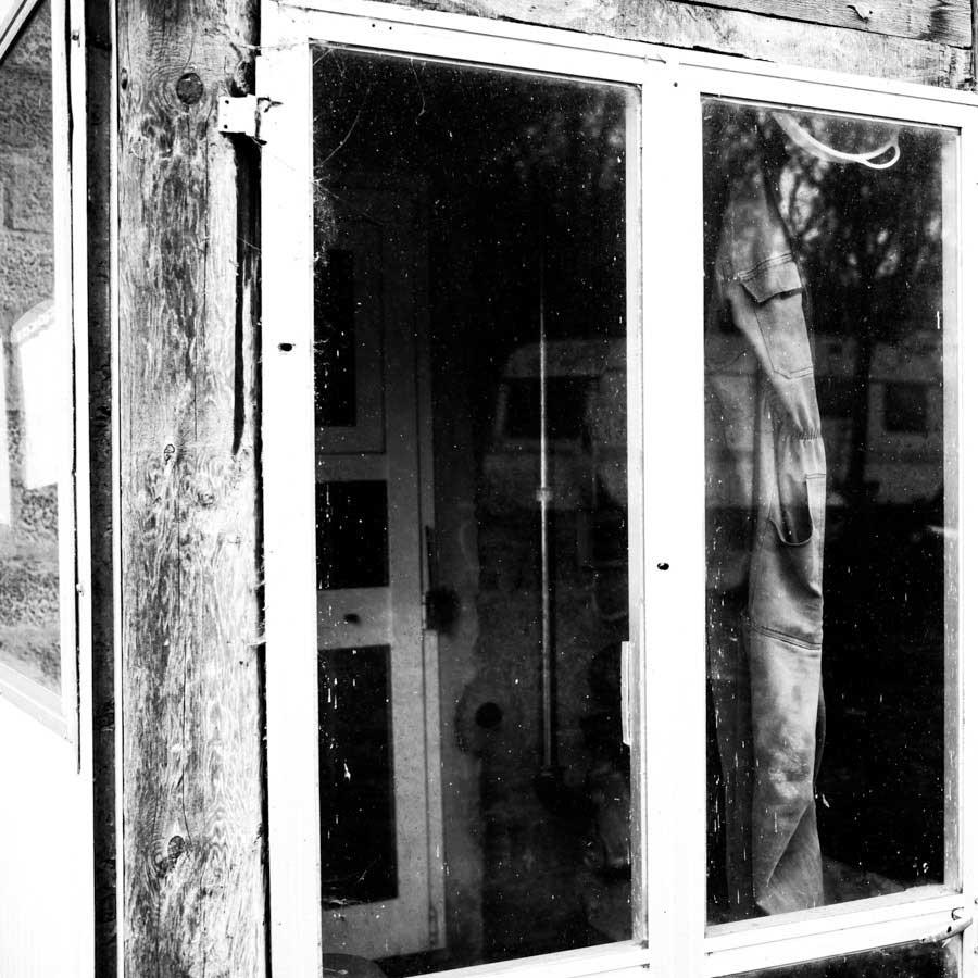 Dwelling 999 | Pietro Sorano