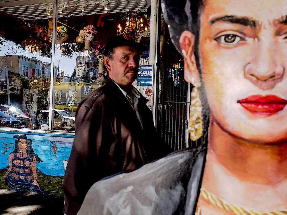 Hakim Boulouiz | Street Photography