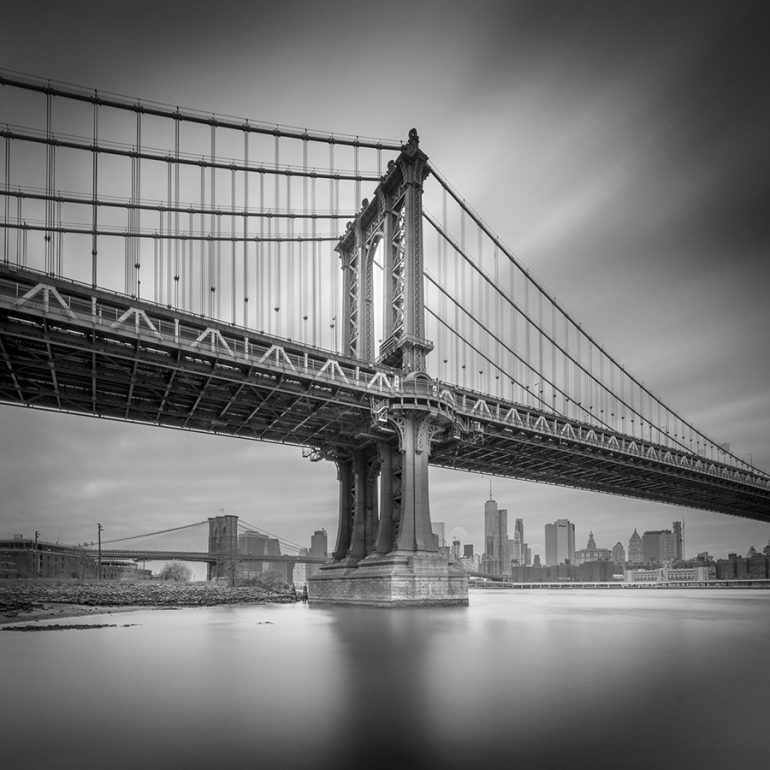 Manhattan-bridge-New-York